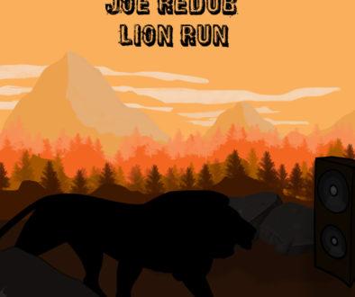 lion-run