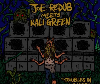 Joe-meets-Kali